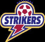 Brisbane Strikers team logo