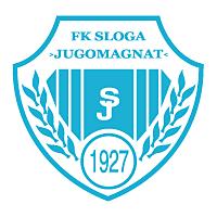 Shkupi 1927 team logo