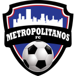 Metropolitanos FC team logo