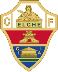 Elche team logo