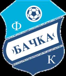 Backa team logo