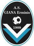 GIANA Erminio team logo