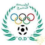 Olympique Dcheira team logo