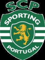 Sporting CP (u19) team logo