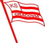 Cracovia Krakow team logo