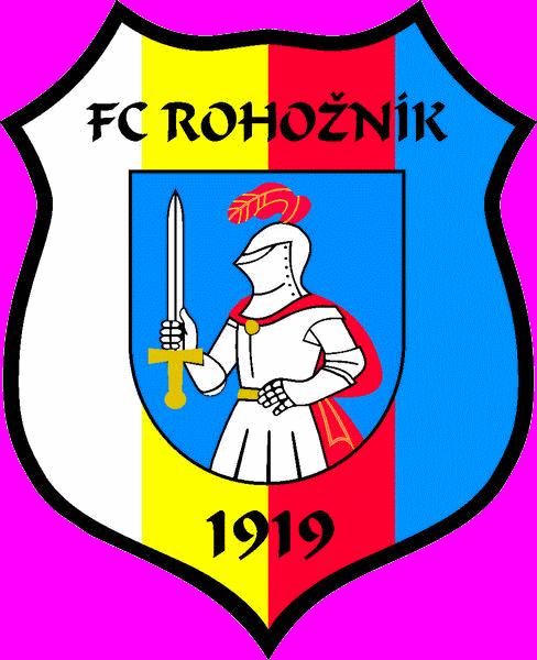 FC Rohoznik team logo