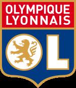 Lyon (w) team logo