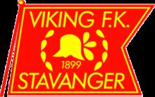 Viking team logo