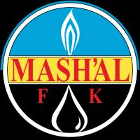 Mash al Mubarek team logo