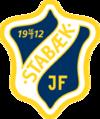 Stabaek team logo
