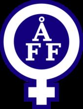 Atvidabergs FF team logo