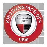 Kristianstads DFF (w) team logo