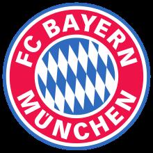 Bayern Munich (w) team logo