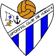 Sporting Huelva (w) team logo