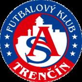 AS Trencin team logo