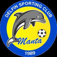 Delfin SC team logo