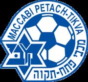 Maccabi Petah Tikva team logo