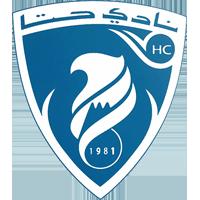 Hatta SC team logo