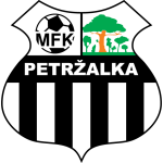 MFK Petrzalka team logo