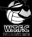 Wimborne Town team logo
