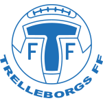 Trelleborgs FF team logo