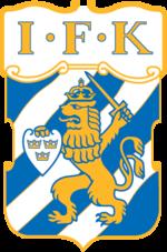 IFK Goteborg team logo