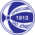 EC Sao Jose team logo