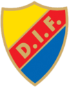 Djurgarden team logo