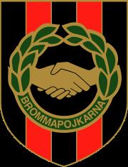IF Brommapojkarna team logo