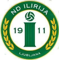 ND Ilirija team logo