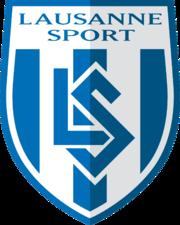 FC Lausanne-Sport team logo