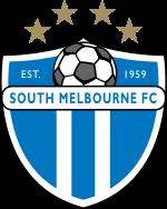 South Melbourne team logo