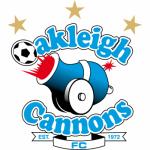 Oakleigh Cannons team logo