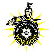 Heidelberg United team logo