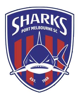 Port Melbourne team logo