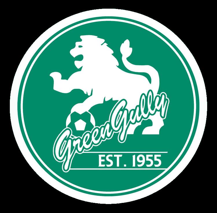 Green Gully team logo