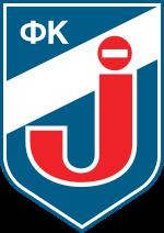 Jagodina team logo