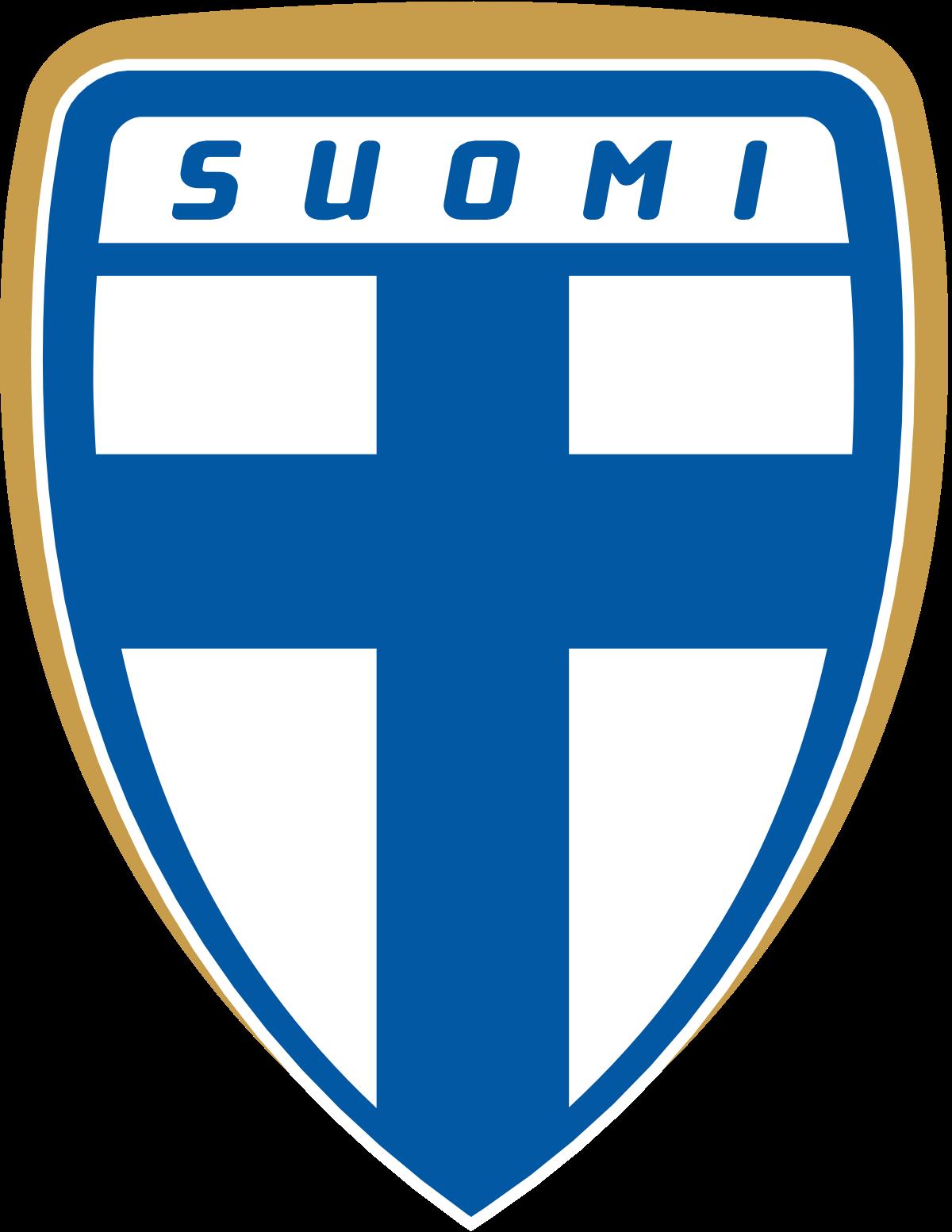 Finland (w) team logo