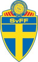 Sweden (w) team logo