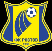 FC Rostov team logo