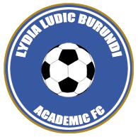 Lydia Ludic team logo