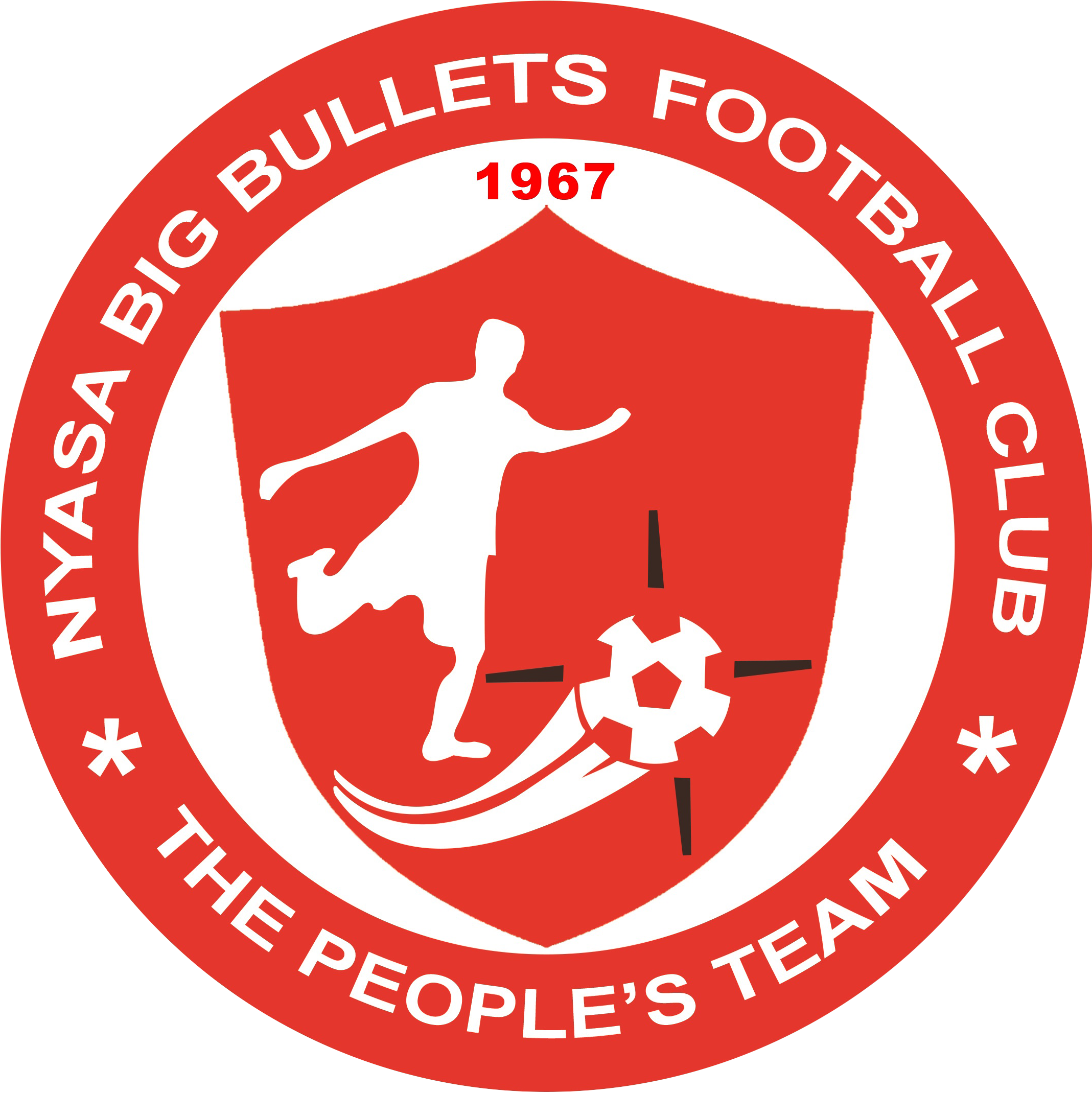 Big Bullets team logo