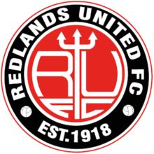 Redlands United team logo