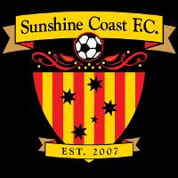 Sunshine Coast team logo