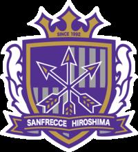 Hiroshima team logo