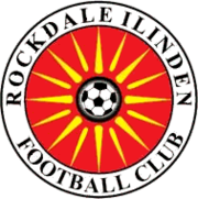 Rockdale City Suns team logo