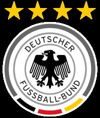 Germany (w) team logo