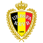 Belgium (w) team logo