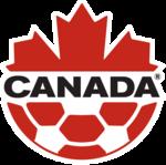 Canada (w) team logo