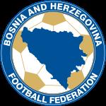 Bosnia and Herzegovina (w) team logo